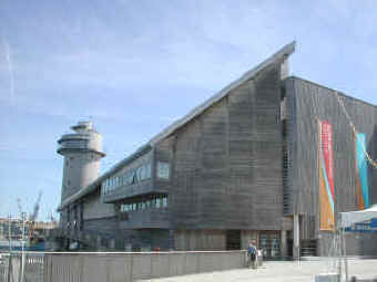 Falmouth - National Maritime Museum