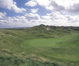 Northern Ireland  Golf Links