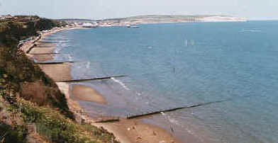 Isle of Wight Coast