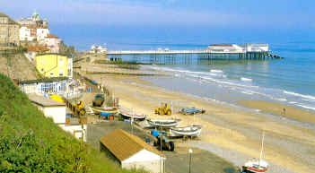 Cromer Hotels And Guest Houses